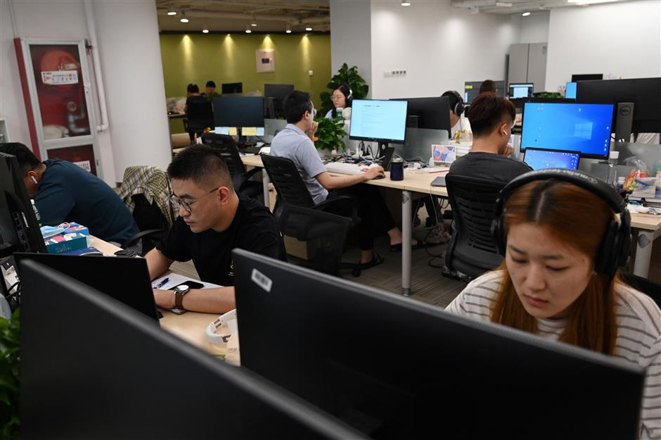 'Always there:' the AI chatbot comforting China's lonely millions