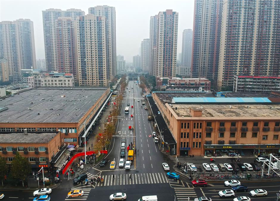 China CDC official: Wuhan coronavirus outbreak likely from imported foods