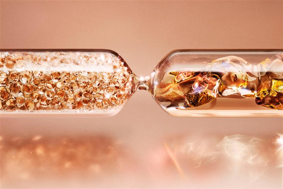 Lancôme mines longevity science for next generation skincare