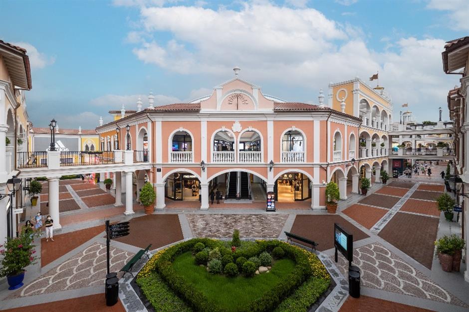 Florentia Village expands developments nationwide