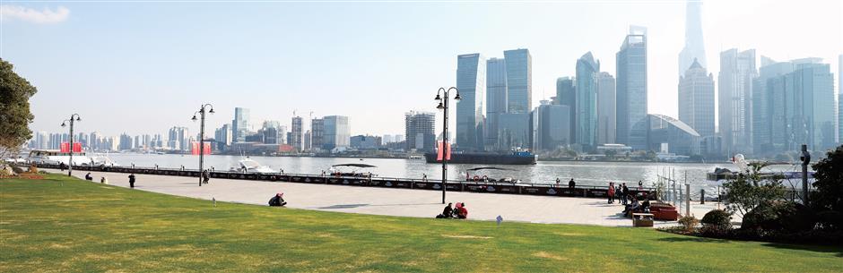 Hongkou casts wide net for talent to develop North Bund waterfront