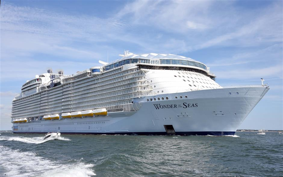 Cruise companies planning to come back for international trips