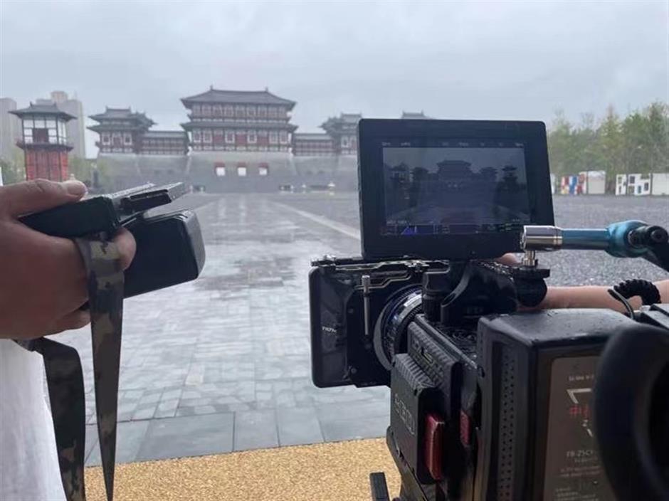 Docu series explores Luoyang's rich culture