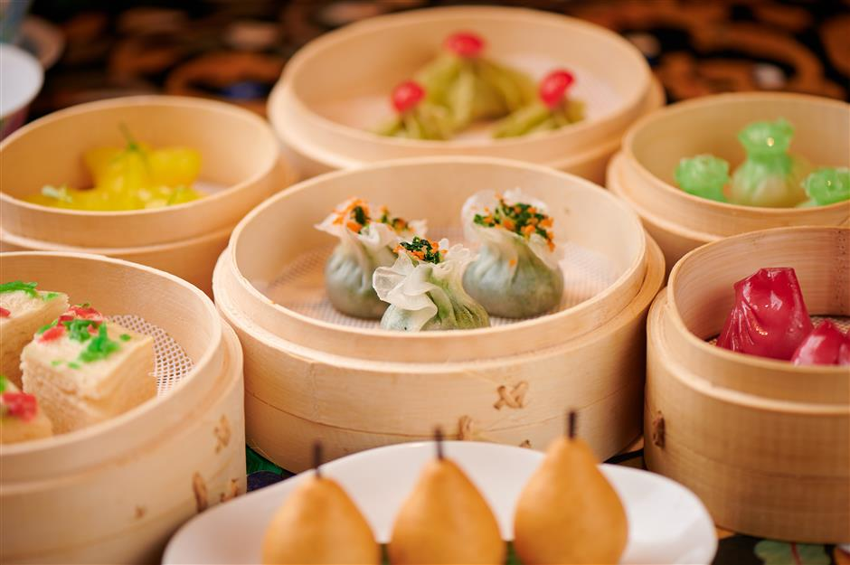 Best of Huaiyang cuisine comes to Changning