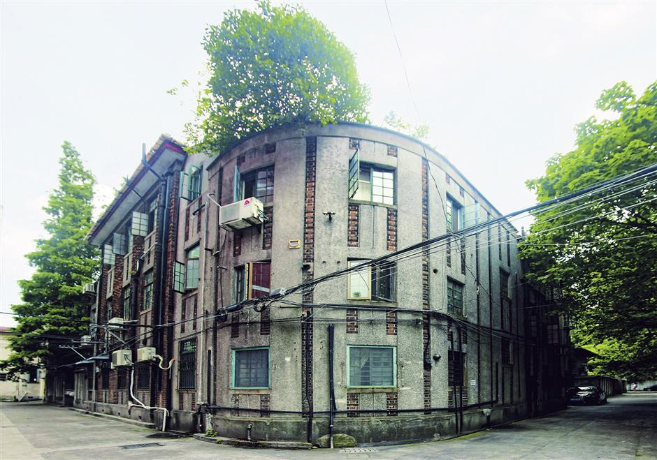 Three villas: a tale of wartime skullduggery