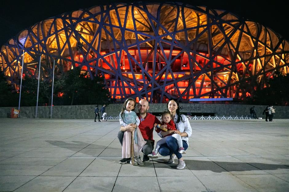 Life in Shanghai: French pastry, herbal teas and cultural exploration
