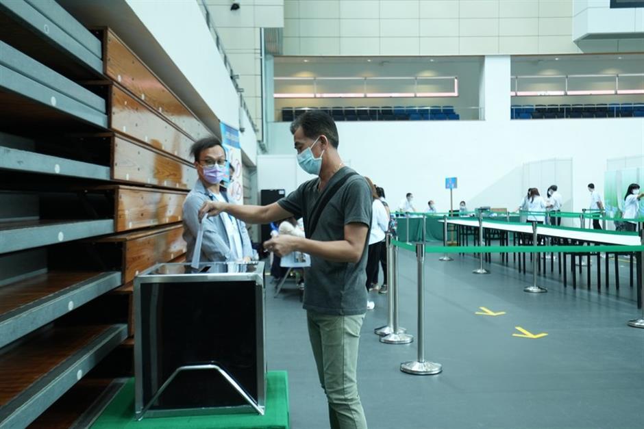 Central gov't office congratulates Macau SAR on smooth Legislative Assembly election