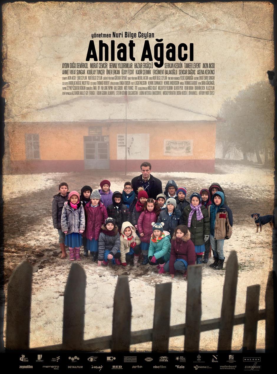Best of Turkish cinema arrives in Shanghai