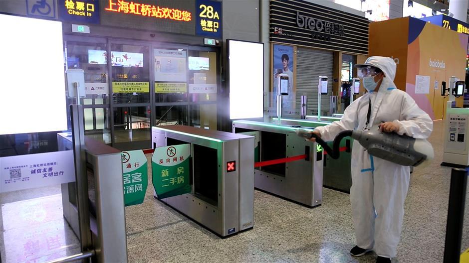 Railways prepare for Mid-Autumn Festival holiday rush