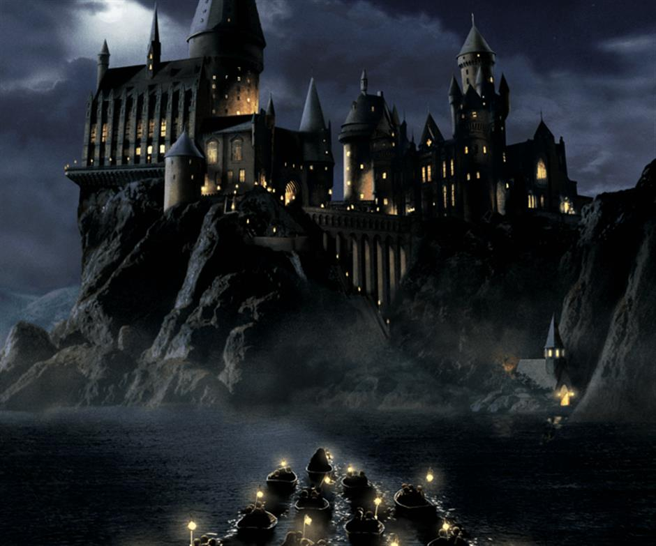 Latest Harry Potter game needing a touch more magic