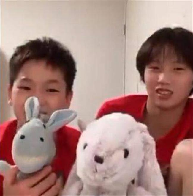 Olympic diving champion Quan has gotten doll back after National Games trip