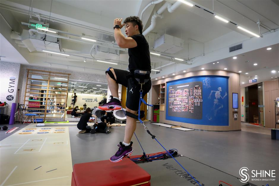 Rehabilitation? The earlier the better, and not just for professional athletes
