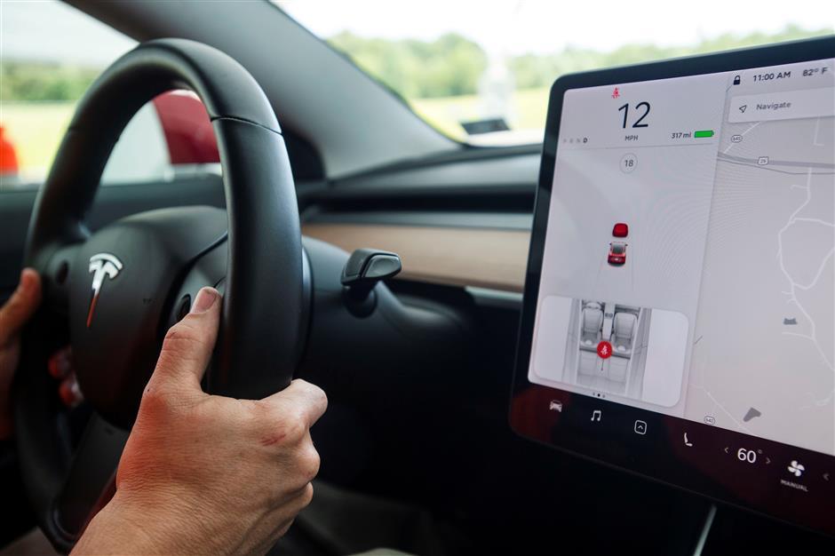 Tesla Autopilot probe looks at putting 'innovation over safety'