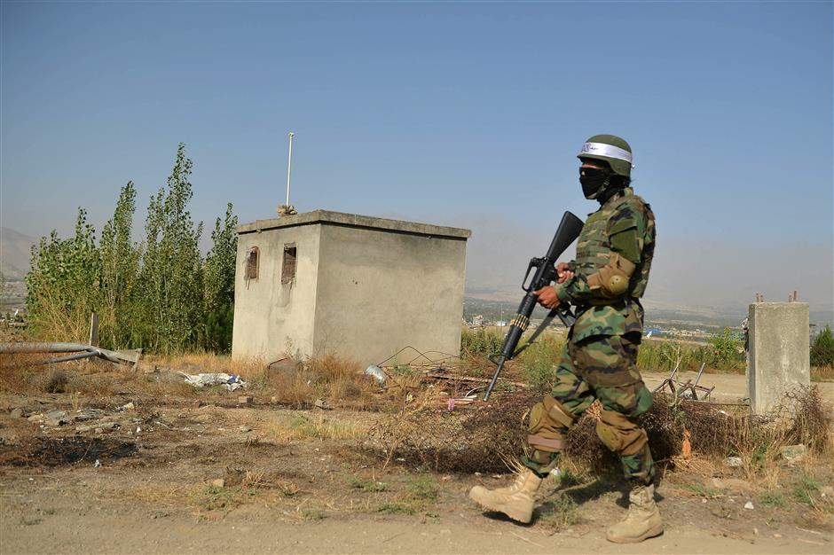 US, Taliban officials to hold talks in Doha over weekend