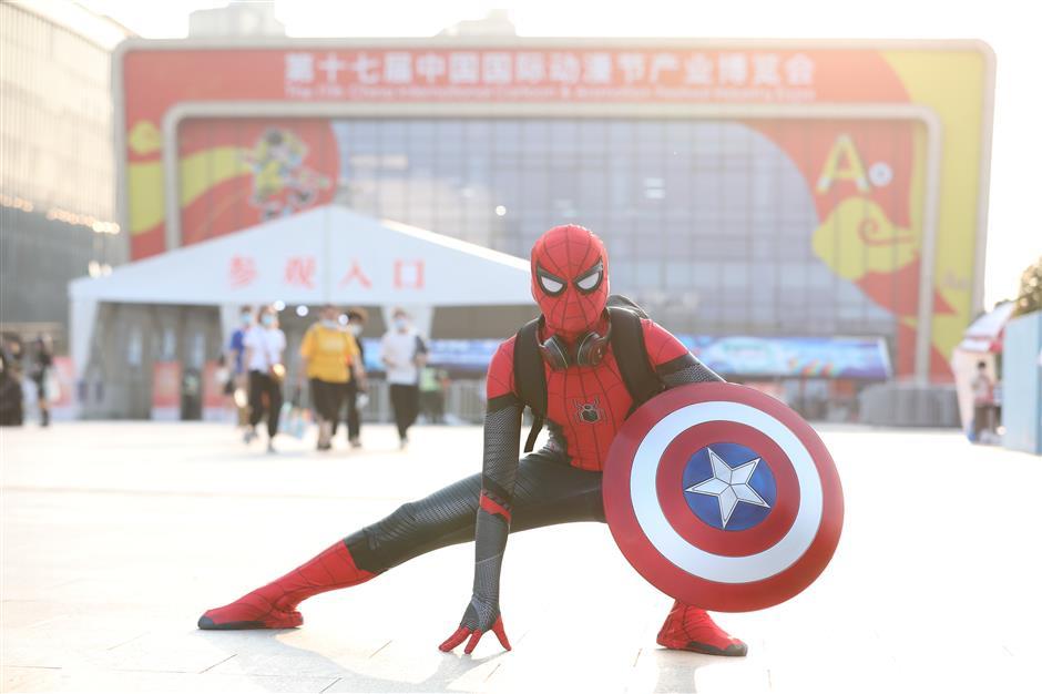 Manga festival sees deals worth US$74m signed