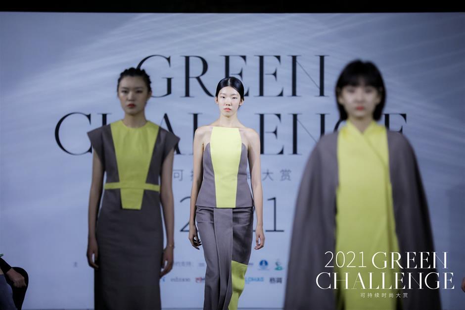 Shanghai Fashion Week returns to Xintiandi