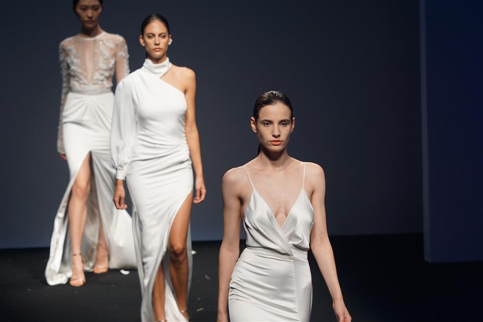 Shanghai's haute couture week to kick off on the Bund next month