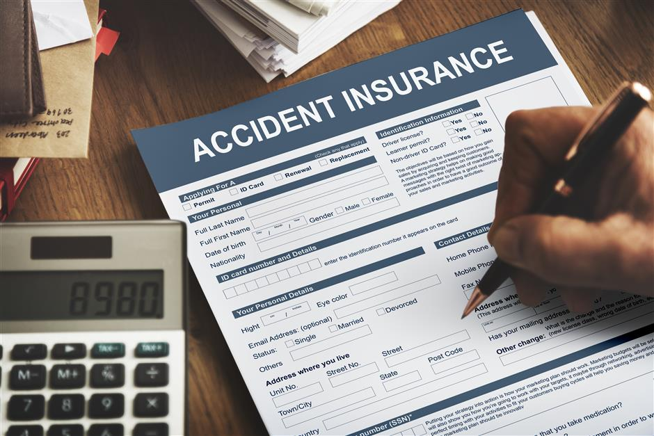 Regulators tighten rules on accident insurance