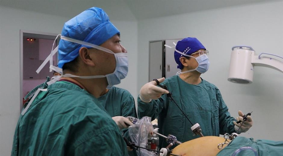 Weight-loss surgery a good solution for obese elderly, say experts