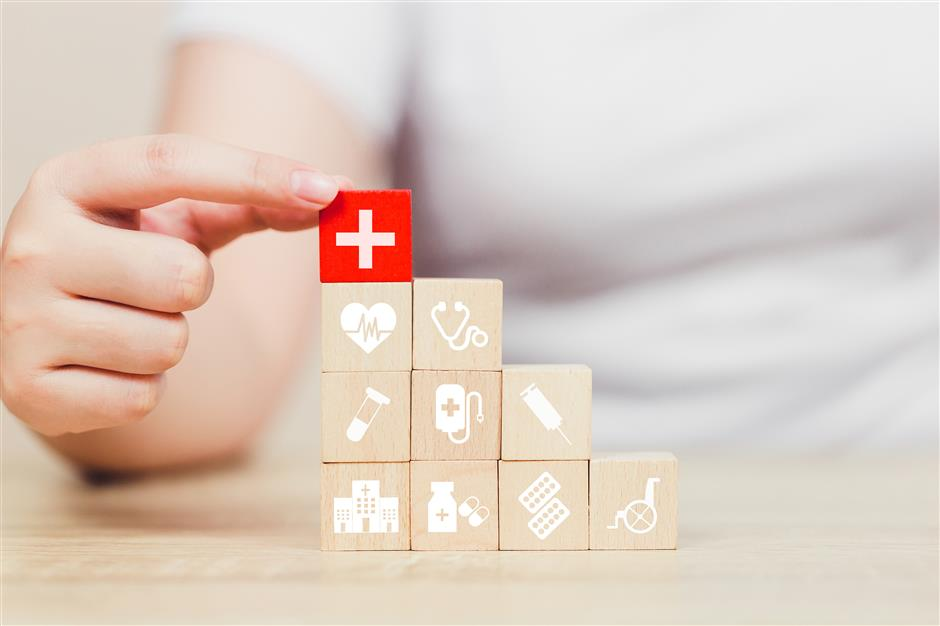 China's health insurance premiums to top 1 trillion yuan this year