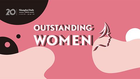 Outstanding Women