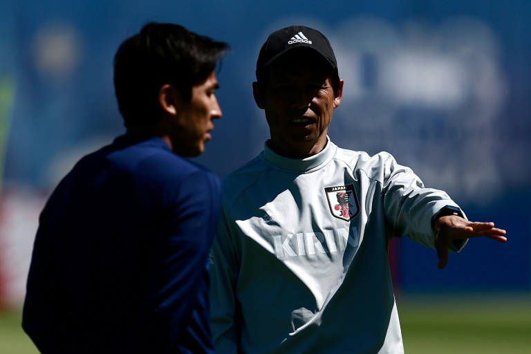 Colombia v/s Japan- Knockout stage first priority for Los Cafeteros