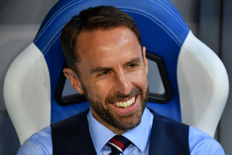 Southgate acknowledges England players are in a different era